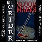 Blood Marks | Bill Crider