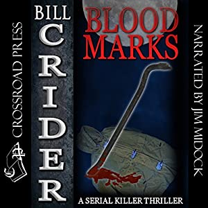 Blood Marks Audiobook