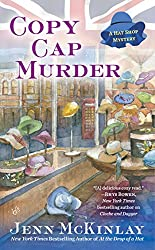 Copy Cap Murder (A Hat Shop Mystery Book 4)