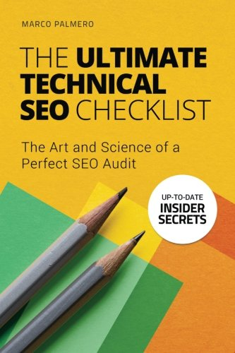 Download The Ultimate Technical SEO Checklist: The Art and Science of a Perfect SEO Audit PDF