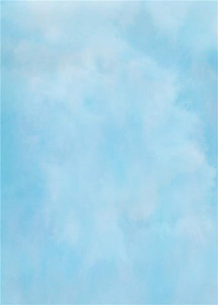 Yeele 10x8ft Hot Air Balloon in Blue Sky Backdrop Birthday Wedding Portrait Photography Background Indoor Outdoor Events Decoration Wedding Portrait Photo Booth YouTube Studio Photoshoot Wallpaper