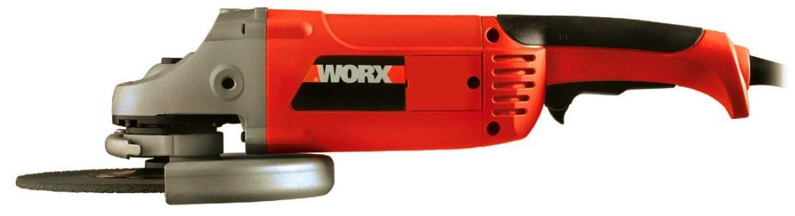 WX23AG.2 Worx - Winkelschleifer 2.300w