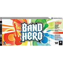PS3 Band Hero featuring Taylor Swift - Super Bundle