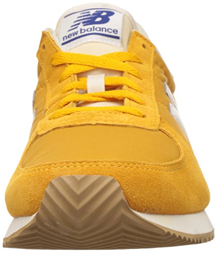 New Balance Unisex Adults U220 Trainers Yellow qS3D16gE