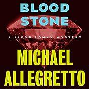 Blood Stone | Michael Allegretto