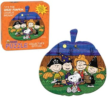 Charlie Brown Great Pumpkin -