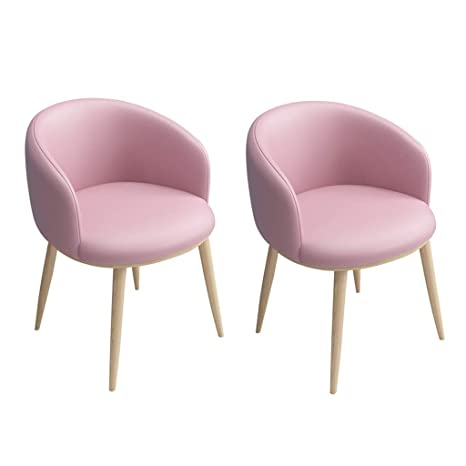 Amazon.com - MZP Dining Chairs Soft Seat and Back Comfy ...