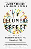 The Telomere Effect, Glow15, Gut & The Healthy
