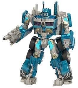 Transformers Nightwatch Optimus Prime