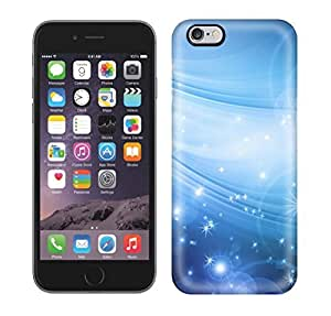 Hot White Winter Sparkles First Grade Tpu Phone Case For Iphone 6 Plus Case Cover