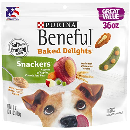 Purina Beneful Facilities Training Delights product image