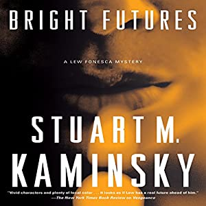Bright Futures  Audiobook