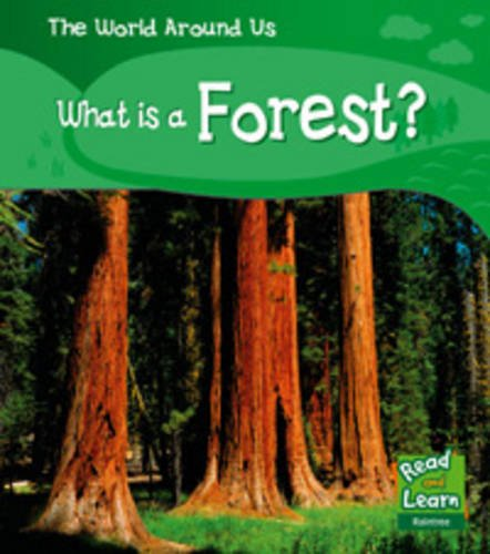 What's in a Forest (Read and Learn: World Around Us) (Read and Learn: World Around Us) pdf epub