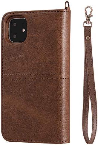 Samsung Galaxy S9 Plus プラス PUレザー ケース, 手帳型 ケース 本革 財布 カバー収納 スマートフォンカバー 高級 ビジネス 手帳型ケース Samsung Galaxy サムスン ギャラクシー S9 Plus プラス レザーケース