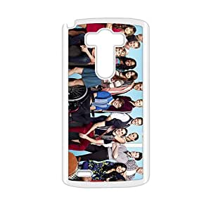 Los angeles glee Phone case for LG G3