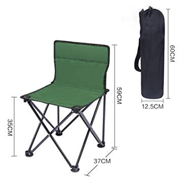 Portable Folding Chairs For Outdoors.Amazon Com Outdoor Folding Chair Portable Foldable Mini