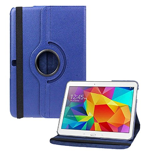 Samsung Galaxy Tab 4 10.1 CASE, Kingsource PU Leather for sale  Delivered anywhere in Canada