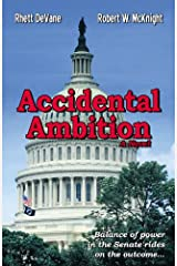 Accidental Ambition Kindle Edition