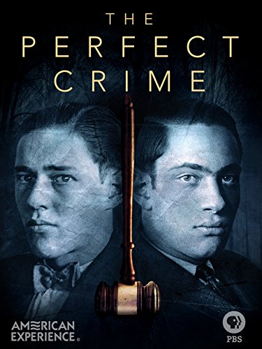 American Experience: The Perfect Crime