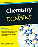 Chemistry for Dummies, John T. Moore, 1118007301