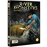 River Monsters: Season 4 by Discovery Channel