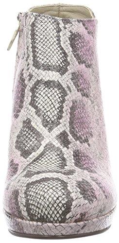 Noe Antwerp Nadra Shoety - Botas Mujer Rosa - Pink (HOT PINK)