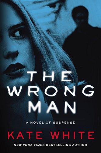 Wrong Man Novel Suspense product image
