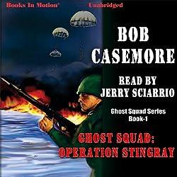 Ghost Squad: Operation Stingray