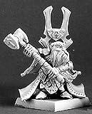 Herrick, Dwarf High Cleric