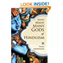 Many Many Many Gods of Hinduism: Turning believers into non-believers and non-believers into believers: Culture, Concepts, Controversies