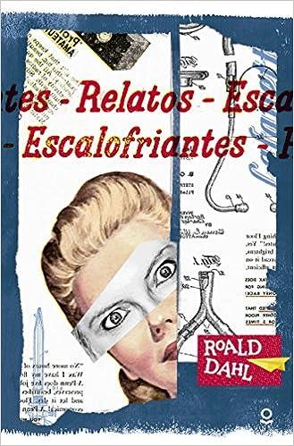 Relatos Escalofriantes por Roald Dahl epub