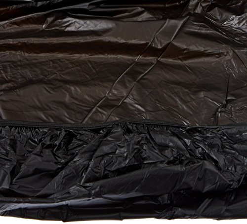 """Kwik-Covers 3072PK-BLK 30"""" X 72"""" Kwik-Cover- Black Fitted..."""