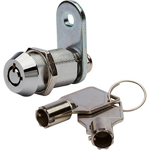 Tubular Cam Lock with 1 1/8