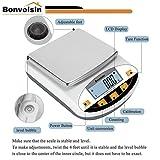 Bonvoisin Lab Scale 5000gx0.01g Precision