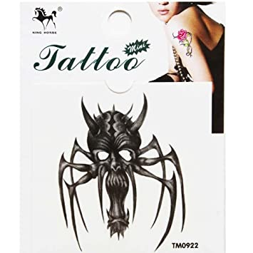 Amazon.com: Spider de calavera muerte edición limitada ...