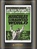 Hercules in the Haunted World (1961)