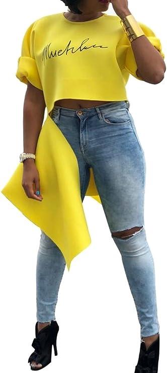 WSPLYSPJY Women Digital Print Zipper V Neck Short Sleeve Shorts Bodycon Jumpsuit