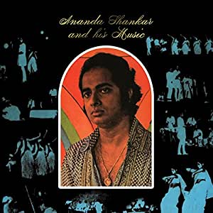 Ananda Shankar & His Music