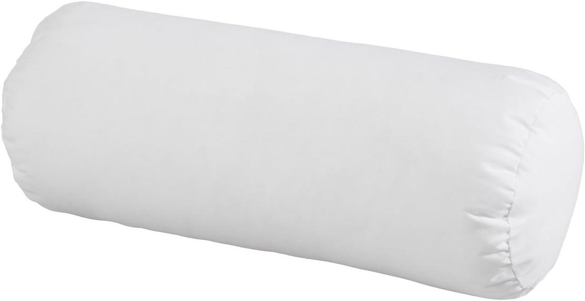 100 /% Polyester-Faserb/ällchen wei/ß 70 x 90cm Faser-Kopfkissen