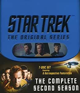 Star Trek The Original Series: Season 2 [Import]