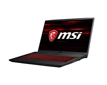 "MSI GF75 Thin 8RC-012ES - Ordenador portátil Gaming 17.3"" FullHD (Intel Core"