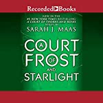 A Court of Frost and Starlight | Sarah J. Maas