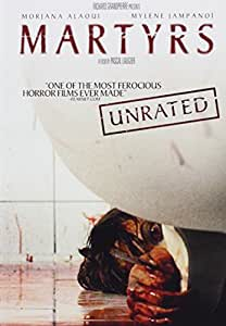 Martyrs (Unrated)