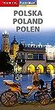 Cartes de route Pologne 1 : 1 Mio