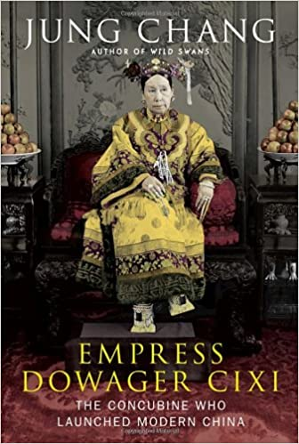 Empress Dowager Cixi Epub