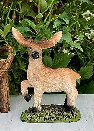 Accessories Kangaroo Miniature Dollhouse FAIRY GARDEN