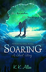 Soaring (Short Story / Contemporary Fantasy / Romance)