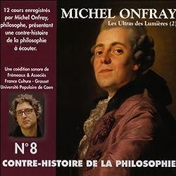 Contre-histoire de la philosophie 8.2