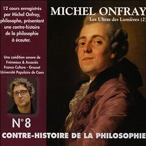 Contre-histoire de la philosophie 8.2 Discours