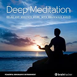 Deep Meditation Session